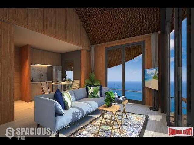 普吉島 - Kamala Bay Ocean View Cottages 06