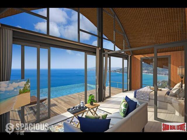 普吉島 - Kamala Bay Ocean View Cottages 07