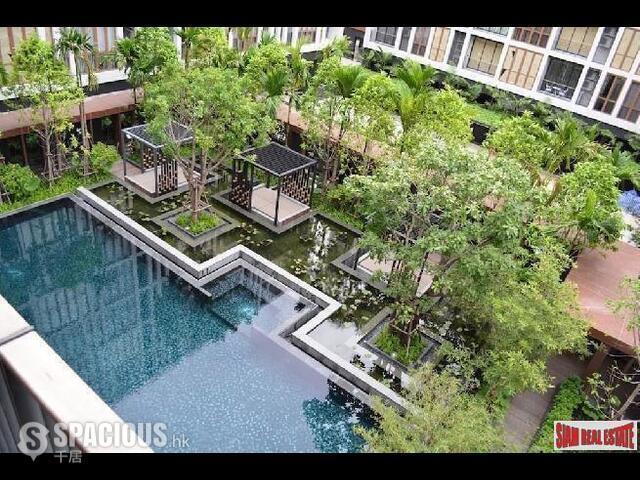 曼谷 - Hasu Haus 07