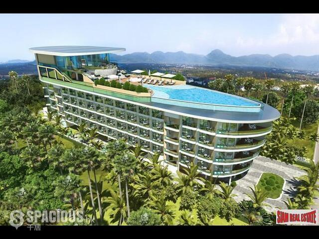 普吉島 - Sole Mio Bang Tao Beachfront Condominium 07