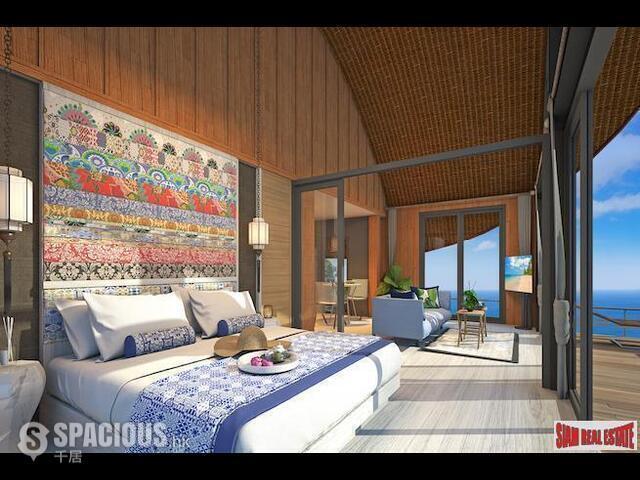 普吉島 - Kamala Bay Ocean View Cottages 08