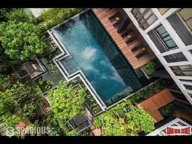 曼谷 - Hasu Haus 08