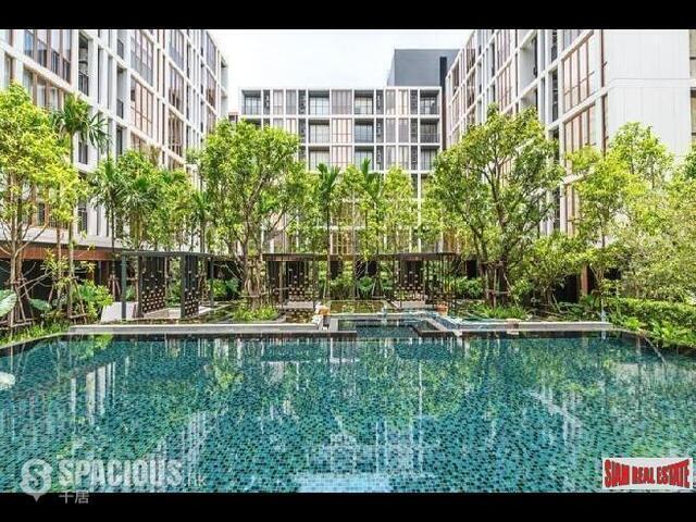 曼谷 - Hasu Haus 09