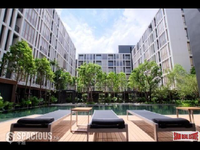 曼谷 - Hasu Haus 11