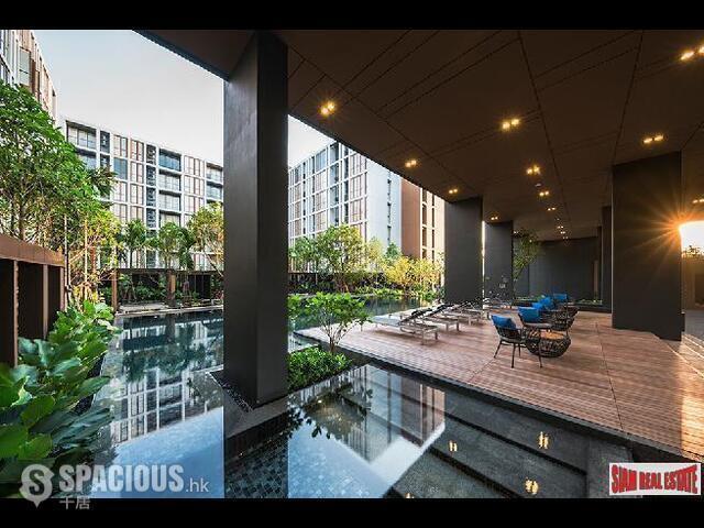 曼谷 - Hasu Haus 12