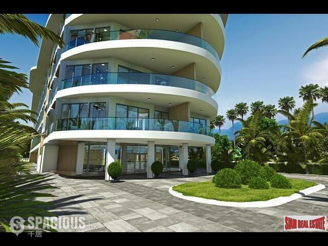 普吉島 - Sole Mio Bang Tao Beachfront Condominium 12