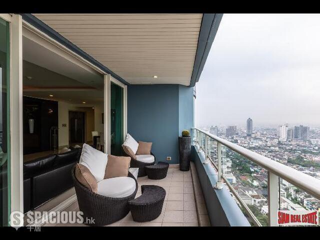 曼谷 - Watermark Chaophraya 10