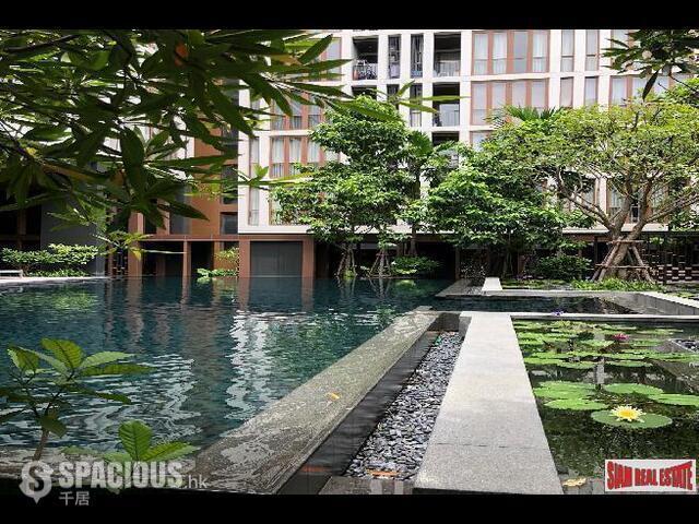 曼谷 - Hasu Haus 14