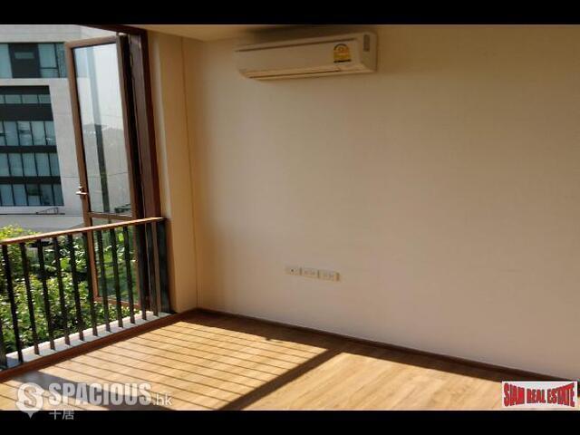 曼谷 - Hasu Haus 15