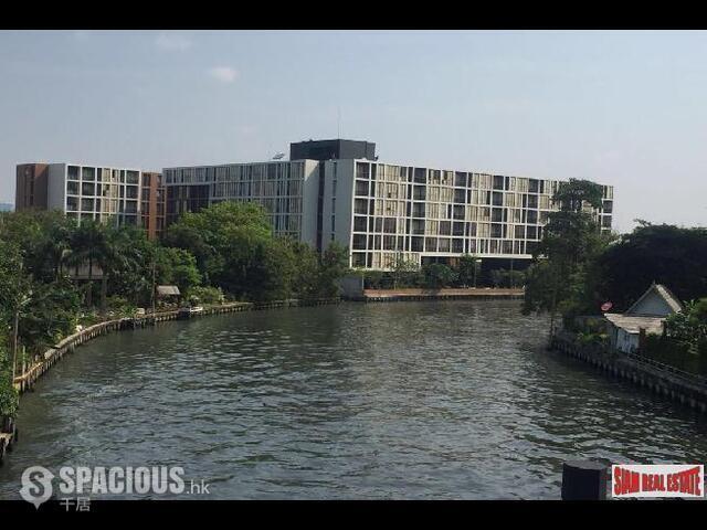 曼谷 - Hasu Haus 16