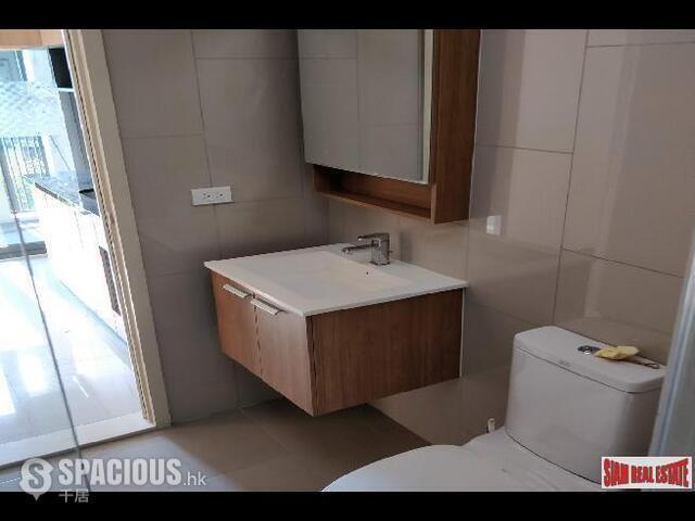曼谷 - Hasu Haus 17