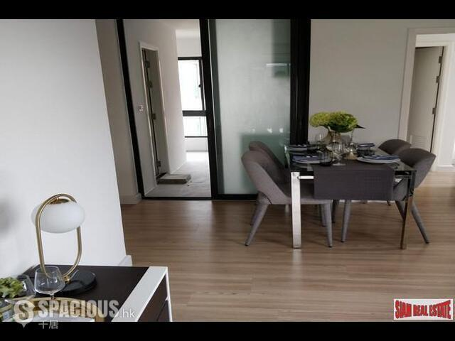 曼谷 - The Nest Sukhumvit 22 19