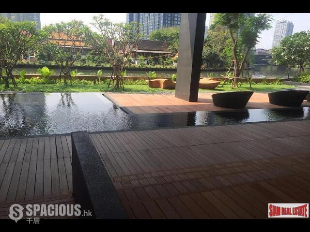 曼谷 - Hasu Haus 18