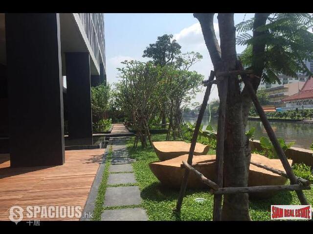 曼谷 - Hasu Haus 21