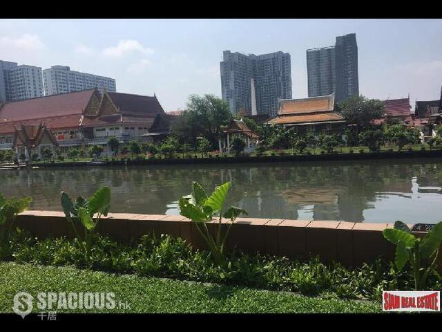 曼谷 - Hasu Haus 22
