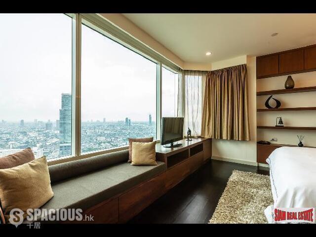 曼谷 - Watermark Chaophraya 20