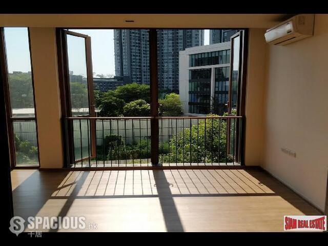 曼谷 - Hasu Haus 25
