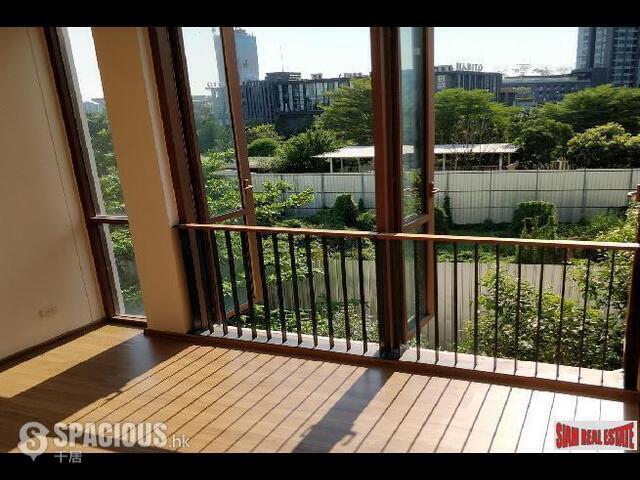 曼谷 - Hasu Haus 26