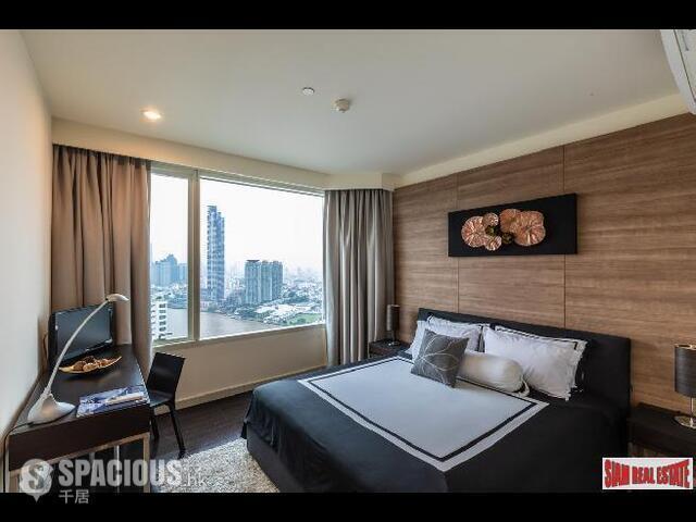 曼谷 - Watermark Chaophraya 26