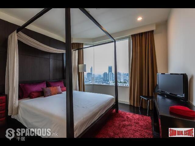曼谷 - Watermark Chaophraya 28