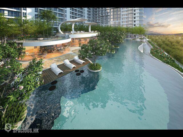 Penang - Quay West - Tower B 02