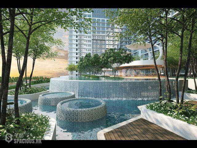 Penang - Quay West - Tower B 03