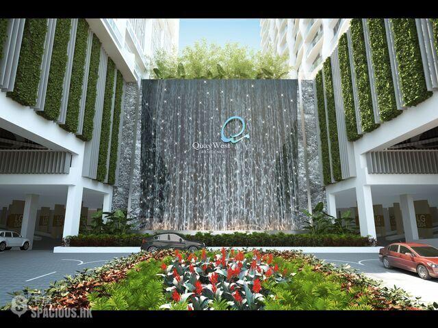 檳城 - Quay West - Tower B 05