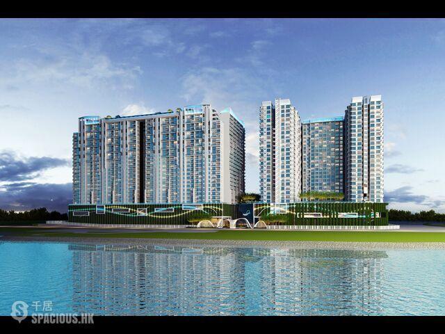 Penang - Quay West - Tower B 09
