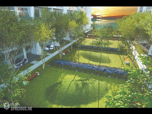 檳城 - Quay West - Tower B 10