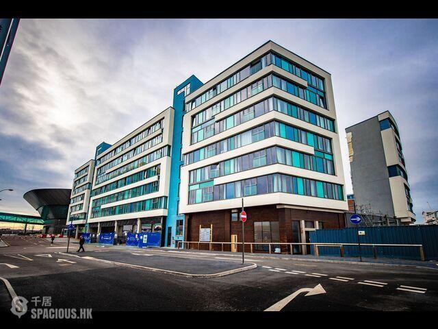利物浦 - Keel Wharf Liverpool 01