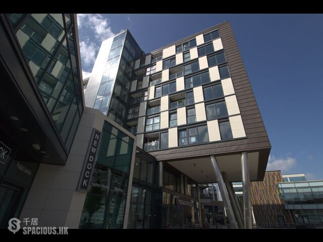 里兹 - Leeds Dock 01