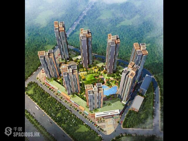 Zhongshan - 總價100萬買無邊際泳池小區,背靠森林公園 02