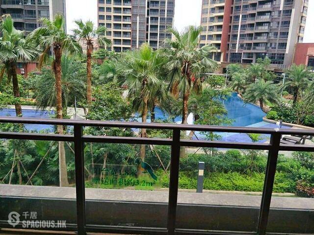 Zhongshan - 總價100萬買無邊際泳池小區,背靠森林公園 03