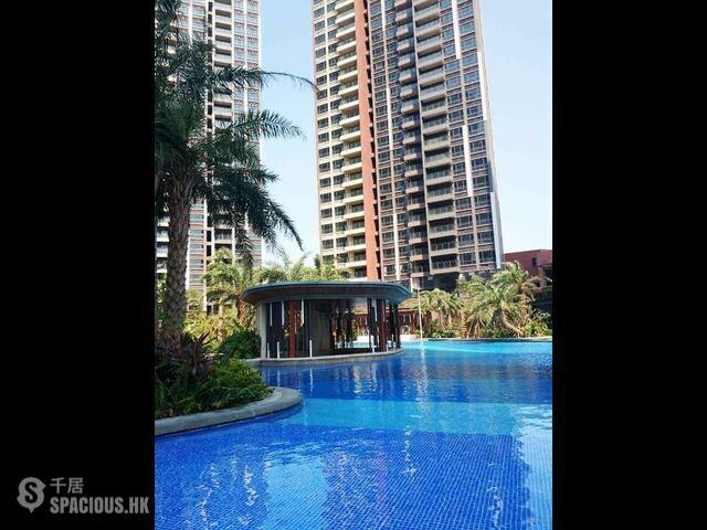 中山 - 總價100萬買無邊際泳池小區,背靠森林公園 01