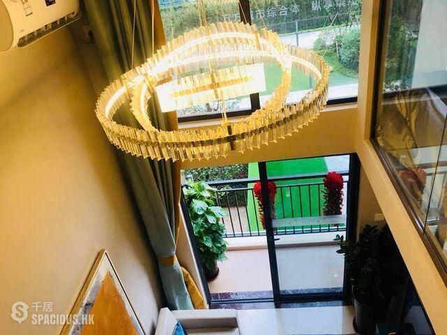 Zhongshan - 香港佳兆業大品牌30萬讓你輕鬆做業主 10