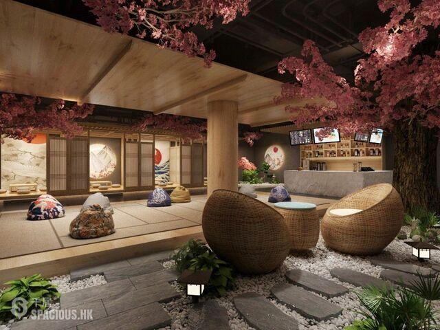 普吉岛 - NAI6090: 奈漢海灘獨特設計的新公寓 來自著名開發商的舒適一臥室公寓新專案 02