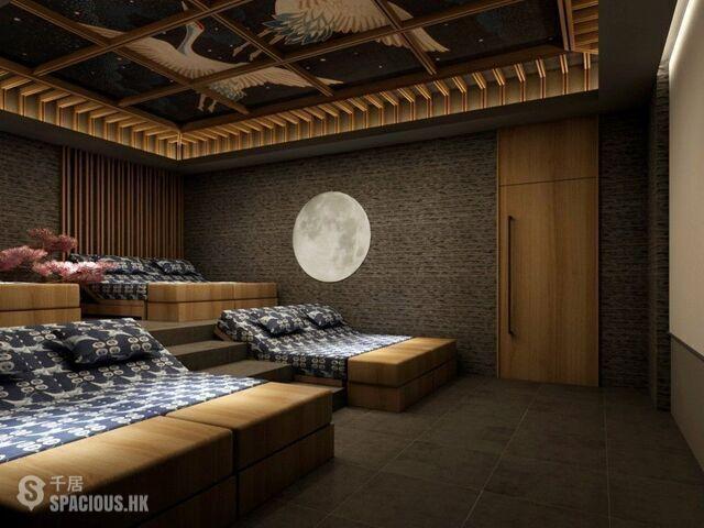 普吉島 - NAI6090: 奈漢海灘獨特設計的新公寓 來自著名開發商的舒適一臥室公寓新專案 05