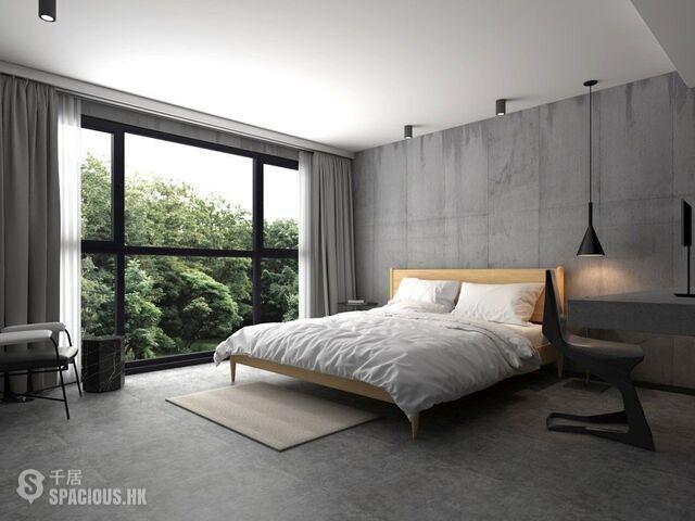 普吉岛 - NAI6090: 奈漢海灘獨特設計的新公寓 來自著名開發商的舒適一臥室公寓新專案 07