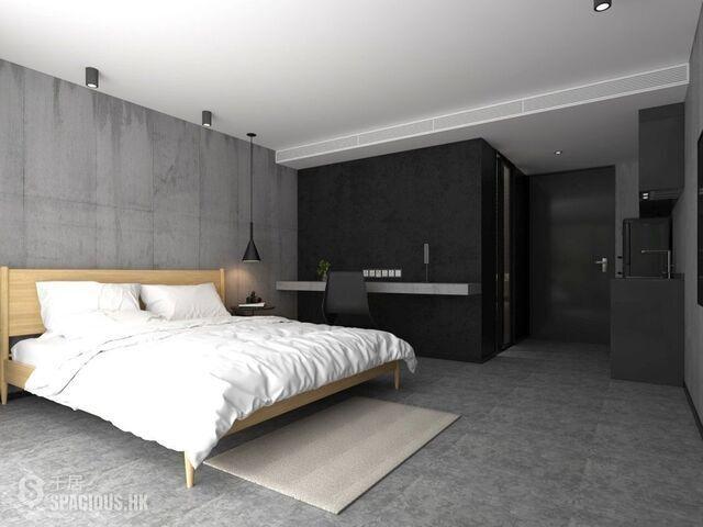 普吉島 - NAI6090: 奈漢海灘獨特設計的新公寓 來自著名開發商的舒適一臥室公寓新專案 08