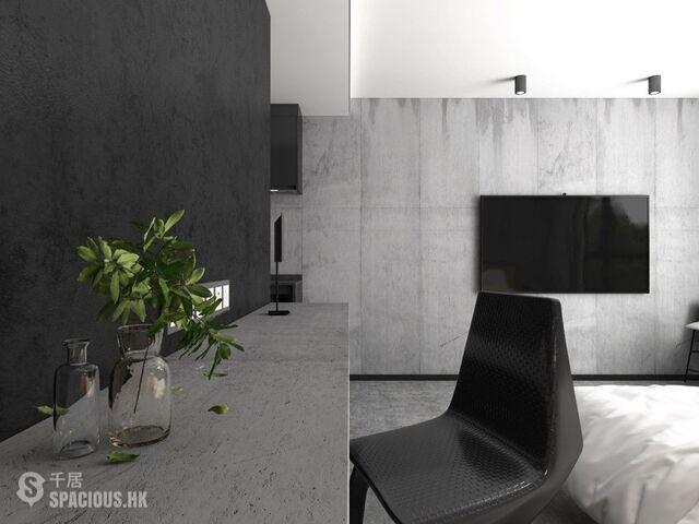 普吉島 - NAI6090: 奈漢海灘獨特設計的新公寓 來自著名開發商的舒適一臥室公寓新專案 09