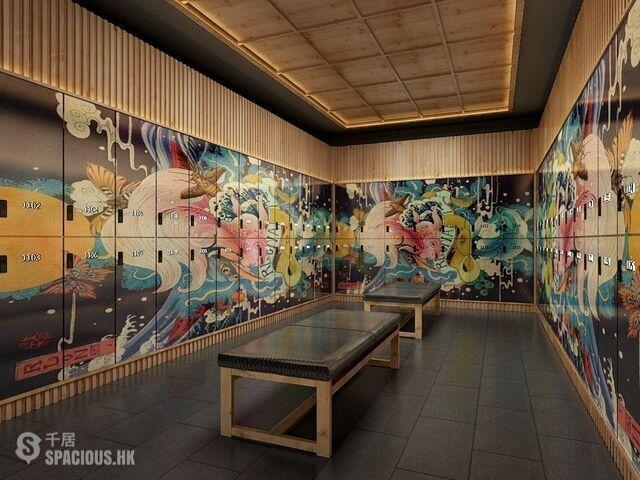 普吉岛 - NAI6090: 奈漢海灘獨特設計的新公寓 來自著名開發商的舒適一臥室公寓新專案 15