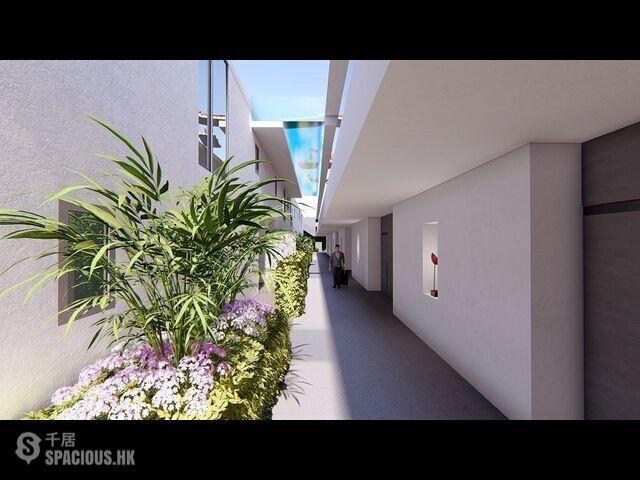 普吉岛 - CHA6300: 查龙新项目的梦幻公寓 美丽的一居室公寓 02