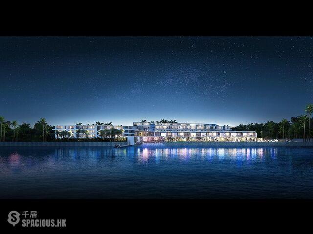 普吉岛 - CHA6300: 查龙新项目的梦幻公寓 美丽的一居室公寓 06