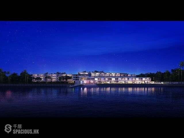 普吉岛 - CHA6300: 查龙新项目的梦幻公寓 美丽的一居室公寓 07