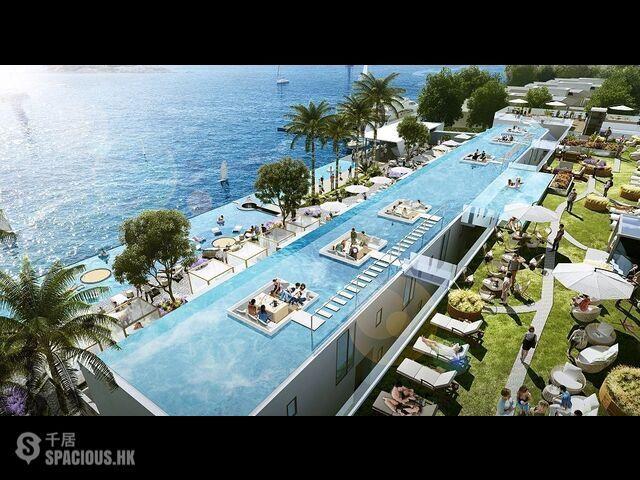 普吉岛 - CHA6300: 查龙新项目的梦幻公寓 美丽的一居室公寓 08