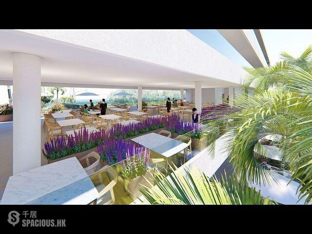 普吉島 - CHA6300: 查龍新專案的夢幻公寓 美麗的一居室公寓 11
