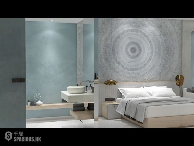 普吉岛 - CHA6300: 查龙新项目的梦幻公寓 美丽的一居室公寓 16