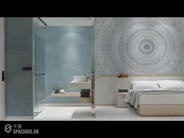普吉岛 - CHA6300: 查龙新项目的梦幻公寓 美丽的一居室公寓 17