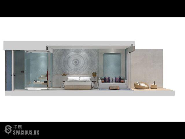 普吉島 - CHA6300: 查龍新專案的夢幻公寓 美麗的一居室公寓 19