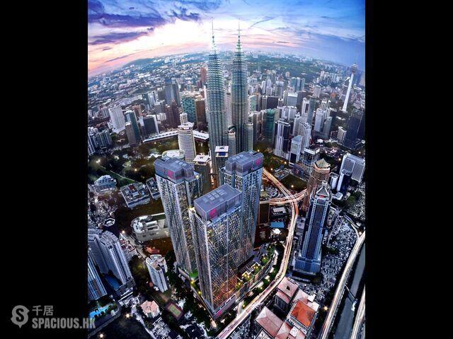 吉隆坡 - Star Residences -Tower 3 01